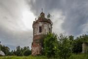 Церковь Успения Пресвятой Богородицы - Кудрявцево - Кольчугинский район - Владимирская область