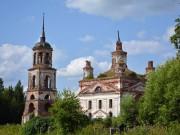 Церковь Успения Пресвятой Богородицы - Бежицы - Бежецкий район - Тверская область