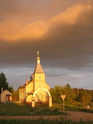 Моленная Покрова Пресвятой Богородицы - Войтишки - Даугавпилсский край, г. Даугавпилс - Латвия