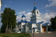 Церковь Казанской иконы Божией Матери - Сыктывкар - г. Сыктывкар - Республика Коми