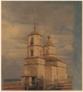 Семуково. Николая Чудотворца, церковь