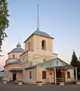 Сыктывкар. Вознесения Господня, кафедральный собор