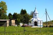 Церковь Покрова Пресвятой Богородицы - Сыктывкар - г. Сыктывкар - Республика Коми