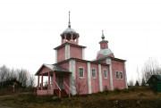 Часовня Петра и Павла - Ыб - Сыктывдинский район - Республика Коми