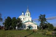 Ыб. Вознесения Господня, церковь
