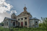 Церковь Михаила Архангела - Волково - Узловский район - Тульская область