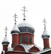 Церковь Троицы Живоначальной - Ульяново - Лукояновский район - Нижегородская область