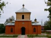 Церковь Богоявления Господня - Богоявление - Троицкий административный округ (ТАО) - г. Москва