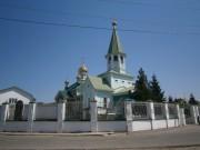 Майкоп. Троицы Живоначальной, кафедральный собор
