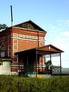 Церковь Василия Великого - Мячково - Володарский район - Нижегородская область