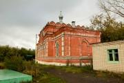 Мячково. Василия Великого, церковь