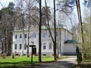 Церковь Владимира равноапостольного - Пермь - г. Пермь - Пермский край