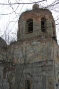 Ровки 1-е. Николая Чудотворца, церковь
