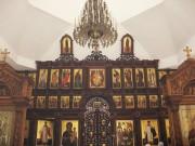 Троицкий мужской монастырь. Церковь Сергия Радонежского - Алатырь - Алатырский район и г. Алатырь - Республика Чувашия