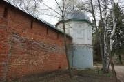 Козловский Троицкий монастырь - Мичуринск - Мичуринский район - Тамбовская область