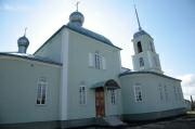 Церковь Космы и Дамиана - Думиничи - Думиничский район - Калужская область