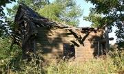 Неизвестная часовня - Оберетка - Солецкий район - Новгородская область