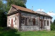 Церковь Успения Пресвятой Богородицы - Молдино - Удомельский городской округ - Тверская область