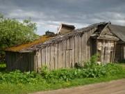Часовня Флора и Лавра - Сосновица - Удомельский район - Тверская область