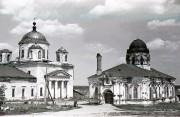 Труженик (Теребени). Николо-Теребенский женский монастырь