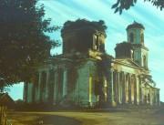 Козлово. Введения во храм Пресвятой Богородицы, церковь