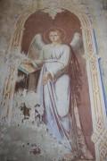 Церковь Успения Пресвятой Богородицы - Баскаки - Весьегонский район - Тверская область