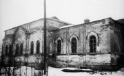 Церковь Спаса Преображения - Солнечный - Вышневолоцкий район - Тверская область