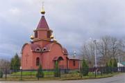 Красномайский. Фаддея, Архиепископа Тверского, церковь