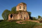 Церковь Димитрия Ростовского - Нишевицы - Торопецкий район - Тверская область