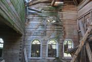Церковь Казанской иконы Божией Матери - Сельцо-Карельское - Удомельский район - Тверская область
