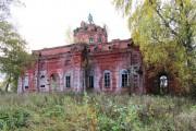 Церковь Благовещения Пресвятой Богородицы - Раевское - Максатихинский район - Тверская область