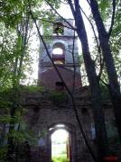 Церковь Николая Чудотворца - Грибны - Удомельский городской округ - Тверская область