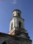 Церковь Введения во храм Пресвятой Богородицы - Козлово - Спировский район - Тверская область