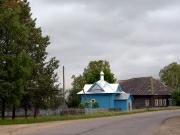 Часовня Покрова Пресвятой Богородицы - Иван-Гора - Весьегонский район - Тверская область