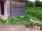 Неизвестная часовня - Кесьма - Весьегонский район - Тверская область