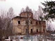 Церковь Георгия Победоносца - Глубокое - Вышневолоцкий район - Тверская область