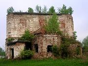 Церковь Спаса Преображения - Есеновичи - Вышневолоцкий район и г. Вышний Волочёк - Тверская область