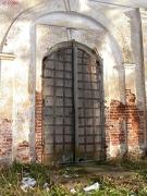 Церковь Вознесения Господня - Шитовичи - Вышневолоцкий район и г. Вышний Волочёк - Тверская область