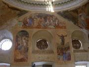 Церковь Рождества Христова - Ильинское (Зашегренье) - Вышневолоцкий район - Тверская область