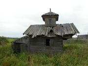 Часовня Покрова Пресвятой Богородицы - Борки - Вышневолоцкий район - Тверская область
