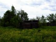 Неизвестная часовня - Кузнечиха - Вышневолоцкий район - Тверская область