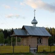 Часовня Александра Невского - Западная Двина - Западнодвинский район - Тверская область