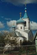 Церковь Николая Чудотворца - Устьяново - Орехово-Зуевский район - Московская область