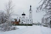 Устьяново. Николая Чудотворца, церковь