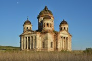 Пятино. Троицы Живоначальной, церковь