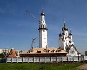 Церковь Петра апостола - Невский район - Санкт-Петербург - г. Санкт-Петербург