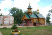 Церковь Тихона Амафунтского - Вача - Вачский район - Нижегородская область