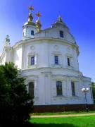 Кафедральный собор Успения Пресвятой Богородицы - Полтава - Полтавский район - Украина, Полтавская область