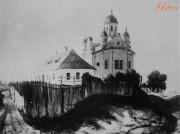 Полтава. Успения Пресвятой Богородицы, кафедральный собор