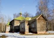 Церковь Александра Невского - Львовка - Большеболдинский район - Нижегородская область